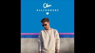 Olson - Ballonherz [Single 2014]