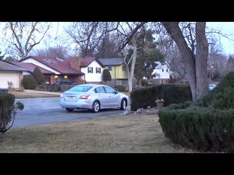 Shame on City of Northglenn Colorado - Life of Hell on Melody Drive