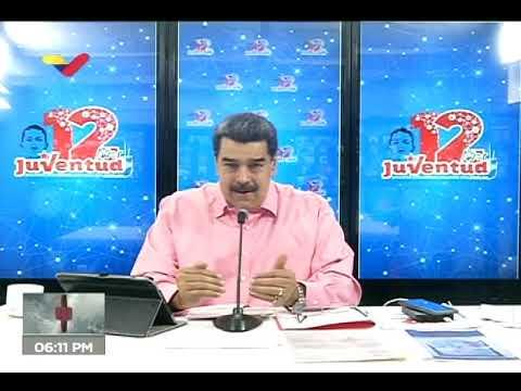 Capturan en Venezuela a estadounidense que espiaba refinerías y desarticulan plan de sabotaje