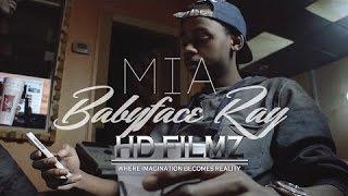 Babyface Ray - Football Pads