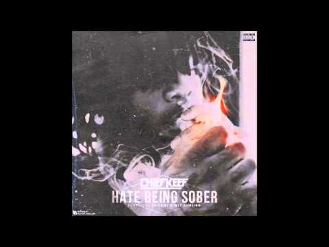 Chief Keef - Hate Being Sober (Instrumental) (Remake By Cedric Beats)