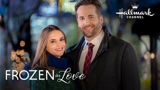 Preview - Frozen in Love - Hallmark Channel