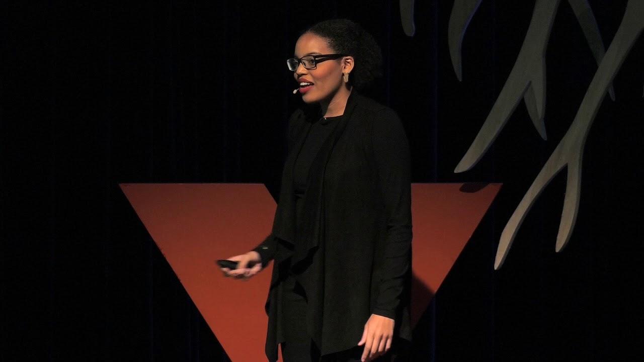 The Power of our Words: From Language Stigma to Language Celebration | Carey Flack | TEDxOU
