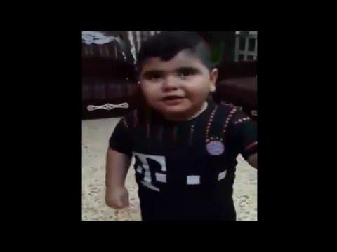 Видео: маленький мальчик танцует лезгинку