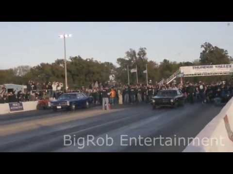 StreetOutlaws Shawns MurderNova Wheelie 3X