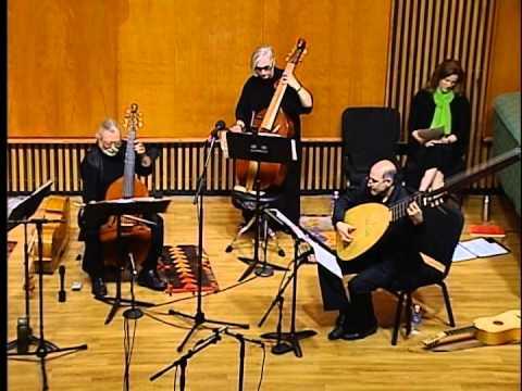 CCBC Music Forum - L'Arabesque Baroque