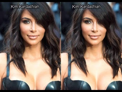 Female Celebrities And Their Pornstar Lookalikes  Pics