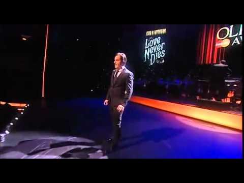 'Til I Hear You Sing Olivier Awards  RAMIN KARIMLOO