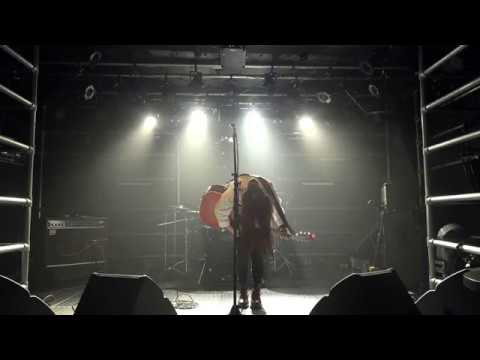 白川泉「BE Ambitious」@club MERCURY