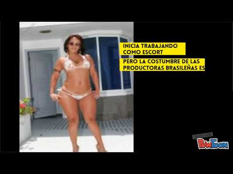 Darlene Amaro- COMO ENTRO EN LA INDUSTRIAиз YouTube · Длительность: 1 мин51 с