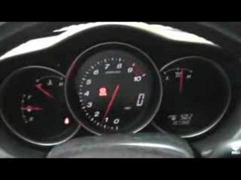 Mazda RX-8 Start and Idle issue - YouTube