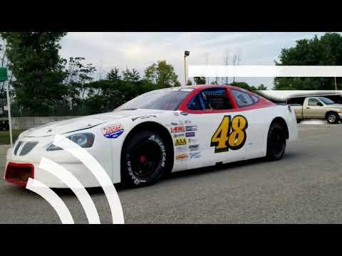 Sunset Speedway  HD