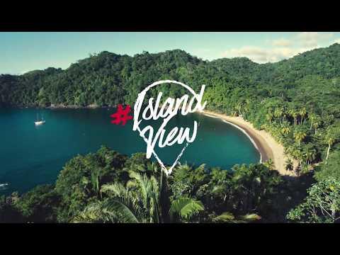 Tobago #IslandView