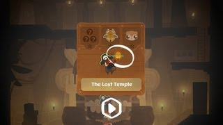 Tiny Thief The Cursed Treasure 4-5 The Lost Temple