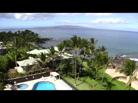 Oceanside Luxury Penthouse Vacation Rental at the Polo Beach Club in Wailea Makena