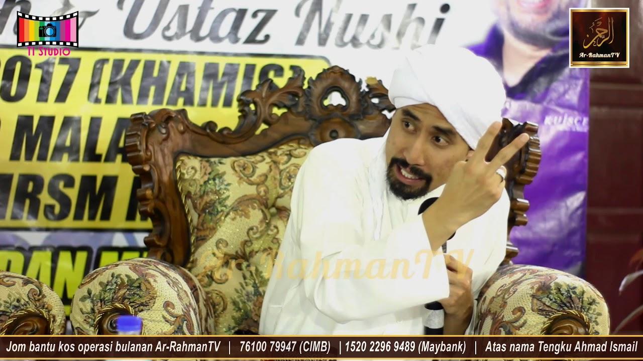 Nabi Yang Paling Banyak Disebut Dalam Al Quran - Sebutkan Itu