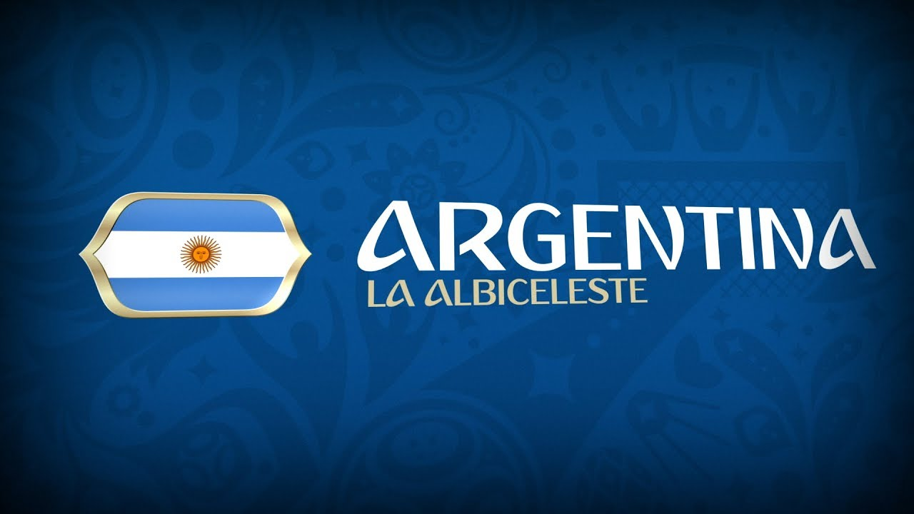 argentina team profile � 2018 fifa world cup russia� youtube