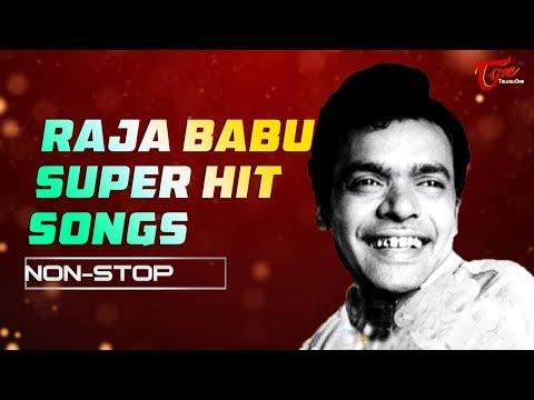 Raja babu movie video songs hd telugu