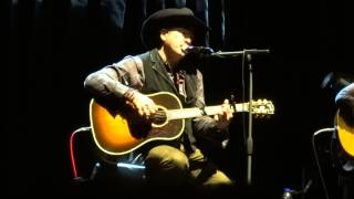 "Kix Brooks - ""Sacred Ground"""