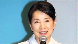 吉永小百合さんが黒木華さんと出演なさっている、山田洋次監督作品『母...