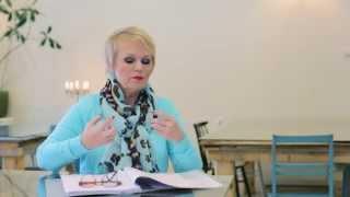 Katri Helena - Taivaan tie (making of -dokumentti)