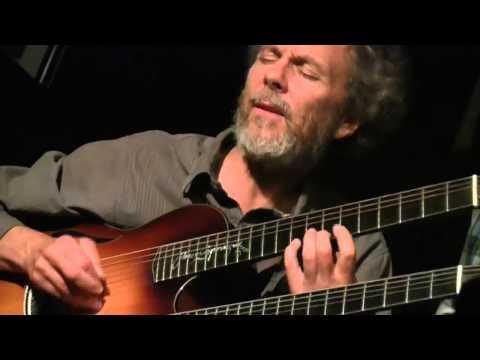 """Peter Sprague's Guitar Solo on """"If I Fell"""""""