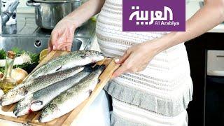 صباح العربية | تفادوا تناول الأسماك الكبيرة