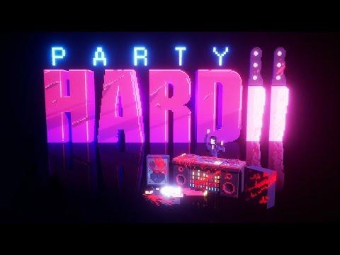 ЭТОМУ ТАНЦПОЛУ НУЖЕН НОВЫЙ ГЕРОЙ! ► Party Hard 2