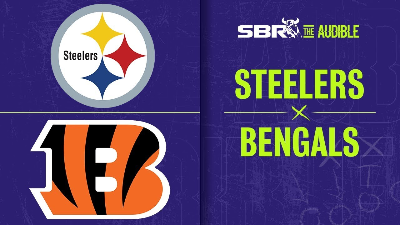 Steelers Vs Bengals Week 12 Preview Free Nfl Predictions Betting Odds