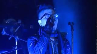 CHỈ LÀ GIẤC MƠ - MICROWAVE (ROCKSTORM 2012 HÀ NỘI)