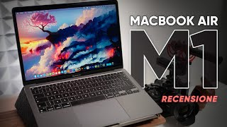 MacBook Air M1, una NUOVA ERA ha inizio