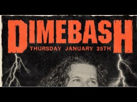 'Dimebash' to return in 2018 guests from Korn/Prong/Pantera/Kyng and more...!