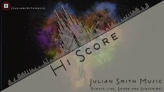 [Free] Fortnite Synthwave Type Beat | Hi Score