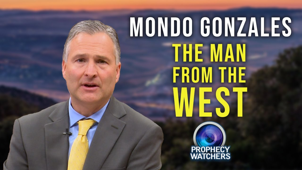 Prophecy Watchers: The Man from the West