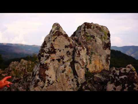 World's Best Archaeology site Kokino   Macedonia