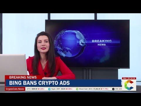 Breaking News: Bing
