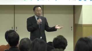 2015.04.05 住之江 個人演説会 安立第二福祉会館 東とおる 永井公大 片...