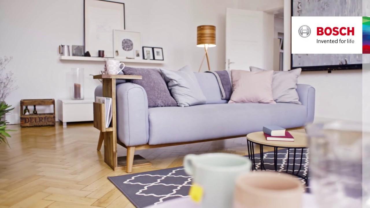 Project Tutorial: Beistelltisch Fürs Sofa Selber Bauen. Step By Step.
