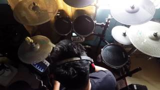 Testify Rage Against the Machine Drum Cover