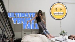 Ultimate Trust Fall 😬 (WK 366.6) | Bratayley