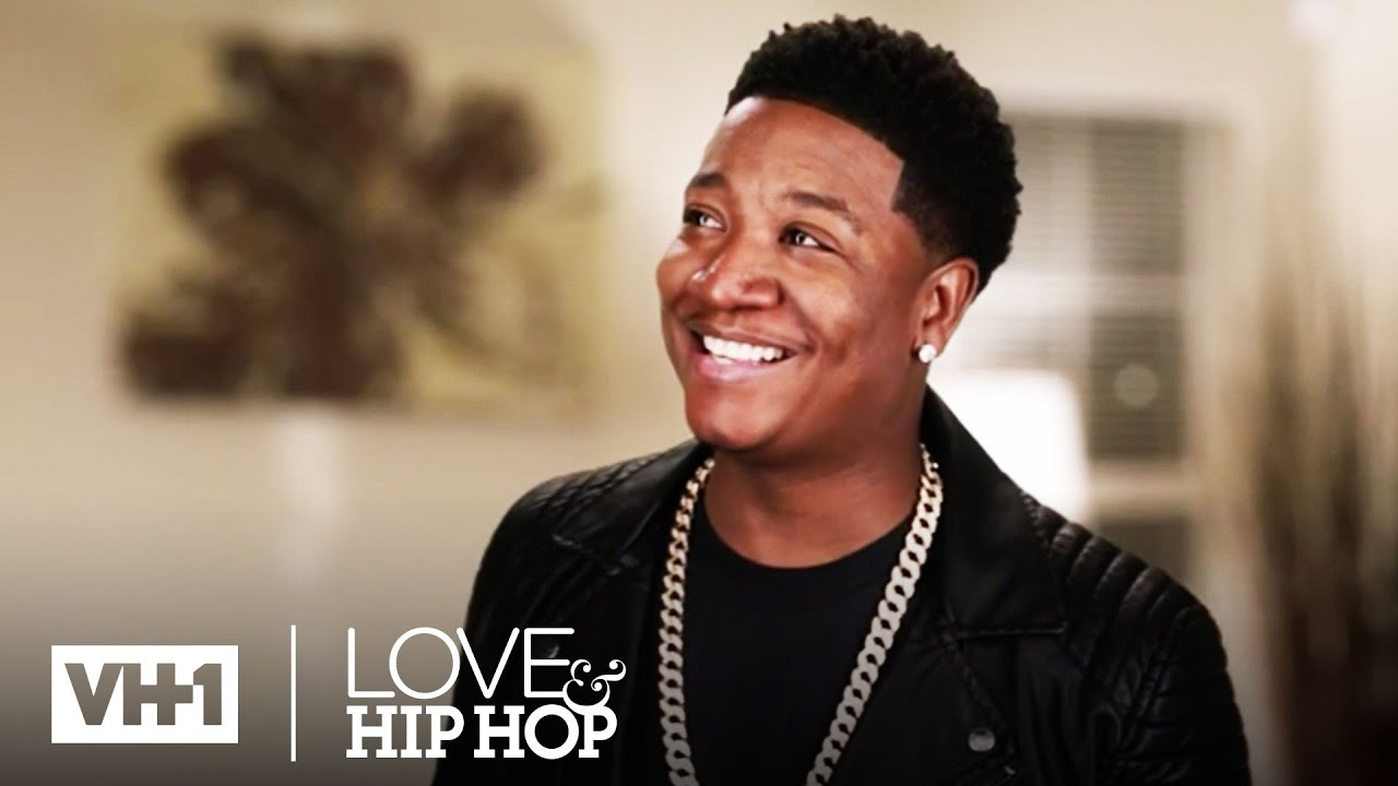 Best of Yung Joc's Funniest Confessionals | Love & Hip Hop: Atlanta