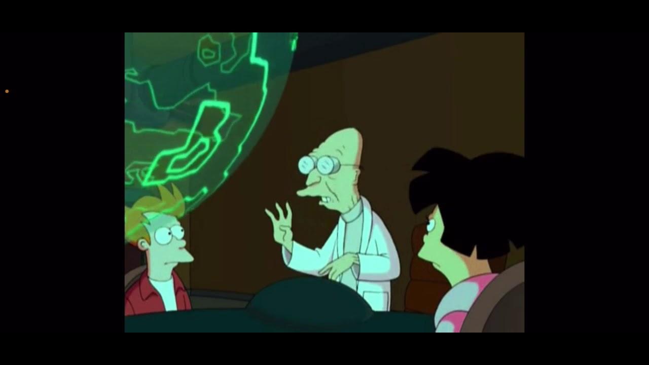 """Download Every time Professor Farnsworth says """"Whaaa?!"""" Futurama"""