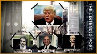 🇺🇸 Donald Trump and the National Enquirer investigation | The Listening Post