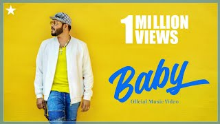 Baby Official Music Video | Noel Sean Feat Ester Noronha | Telugu | Velrecords