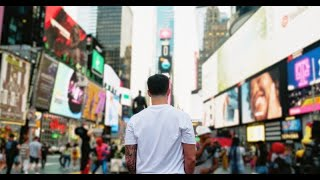 Chris Leamy - When The Light Goes Out (Official Music Video)