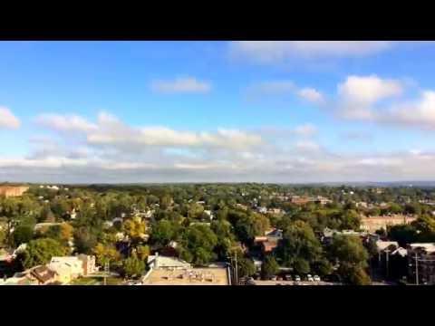iPhone 5 Time Lapse Test - Omaha, NE