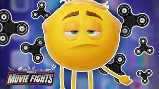Pitch a Worse Movie Than The Emoji Movie!! - MOVIE FIGHTS!! thumbnail