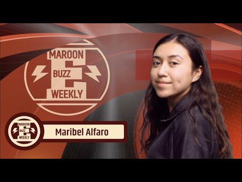 Elgin High School Maroon Buzz Weekly   Week 19