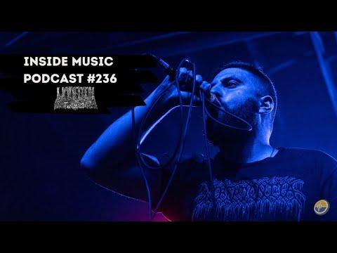 Inside Music Podcast #236: Undeath (Alex Jones)