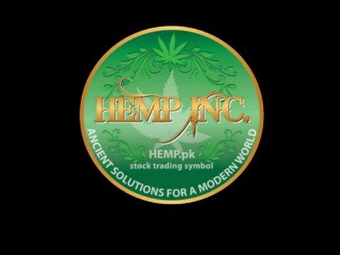 Spread Peace Interviews Hemp, Inc CEO, Bruce Perlowin